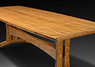 Union Trestle Table